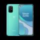 Kép 1/4 - OnePlus 8T Dual Sim 8GB RAM 128GB Zöld